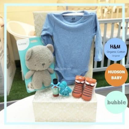 Baby Hamper Gift Set - R91