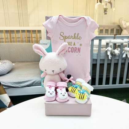 Baby Hamper Gift Set - J92