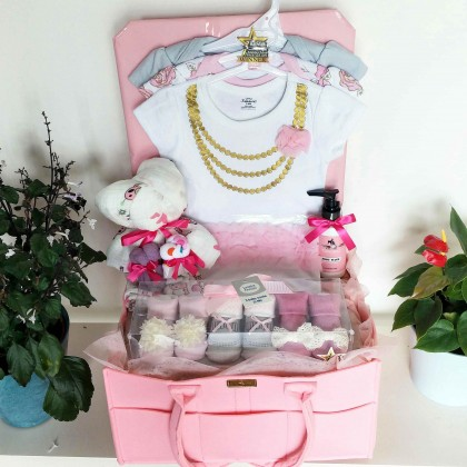Baby Hamper Gift Set - J93