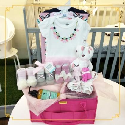 Baby Hamper Gift Set - R93