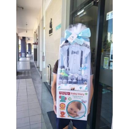 Baby Hamper Gift Set - R99