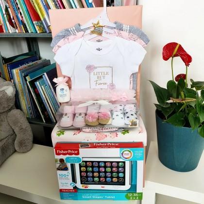 Baby Hamper Gift Set - J100