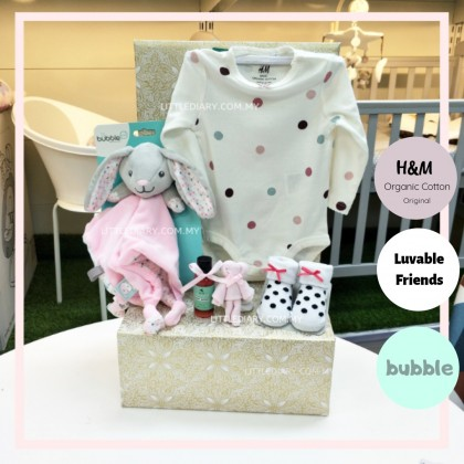 Baby Hamper Gift Set - J103