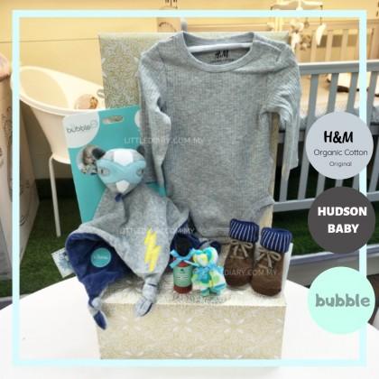 Baby Hamper Gift Set - R105