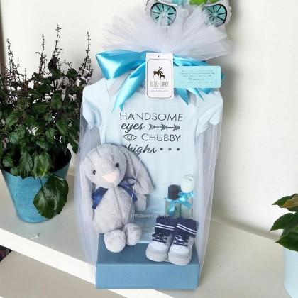 Baby Hamper Gift Set - J113