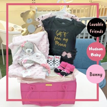 Baby Hamper Gift Set - R110