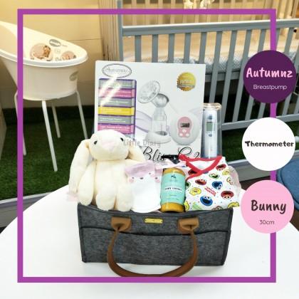 Baby Hamper Gift Set - R122