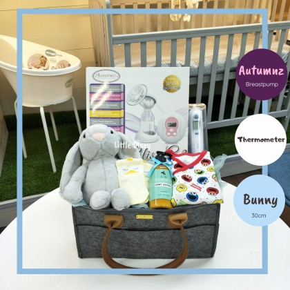 Baby Hamper Gift Set - R123
