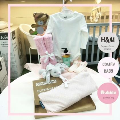 Baby Hamper Gift Set - R126