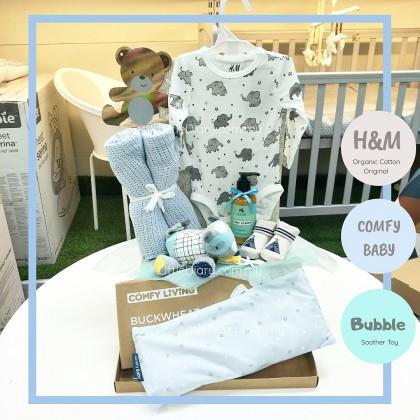 Baby Hamper Gift Set - J127