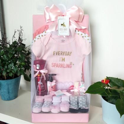 Baby Hamper Gift Set - J129