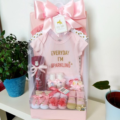 Baby Hamper Gift Set - J129