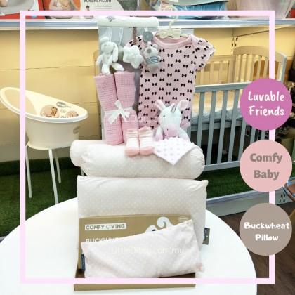 Baby Hamper Gift Set - R131