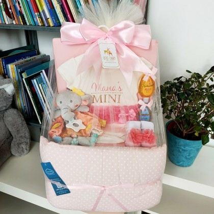 Baby Hamper Gift Set - J149