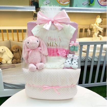 Baby Hamper Gift Set - R149