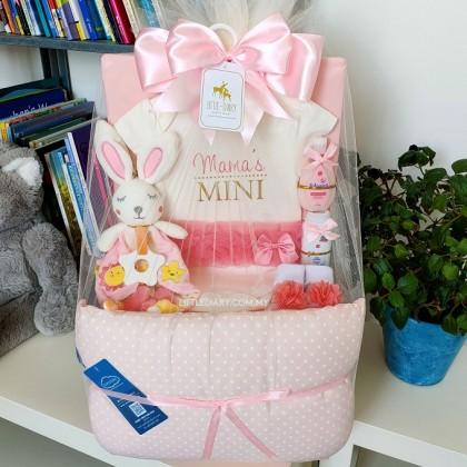 Baby Hamper Gift Set - J149