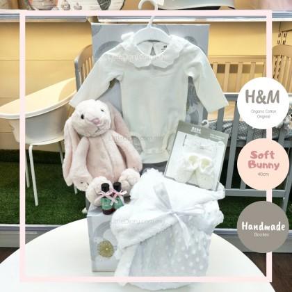 Baby Hamper Gift Set - R150