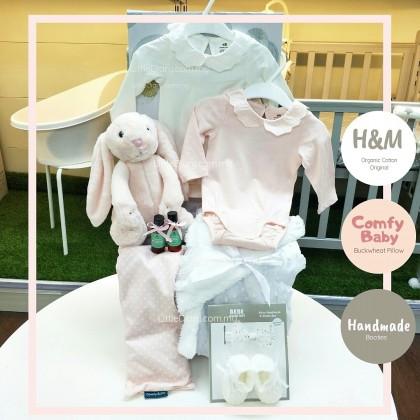 Baby Hamper Gift Set - R151