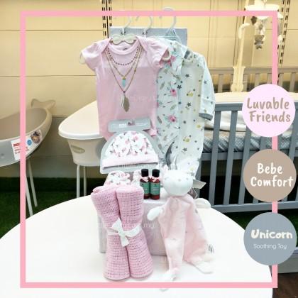 Baby Hamper Gift Set - R156