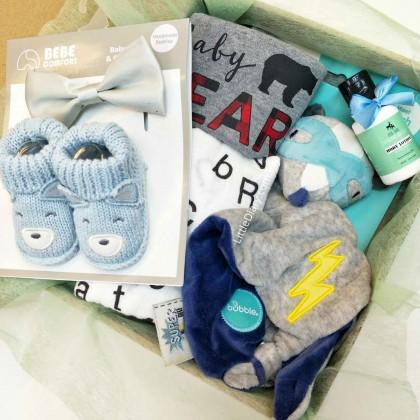Premium Baby Gift Box - G21