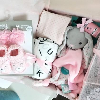 Premium Baby Gift Box - G22
