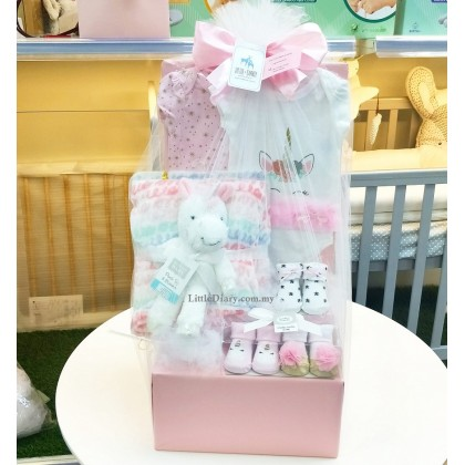 Baby Hamper Gift Set - J161