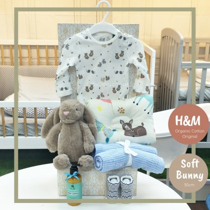 Baby Hamper Gift Set - R170