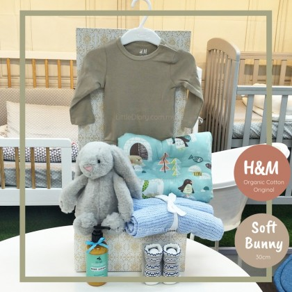 Baby Hamper Gift Set - R171
