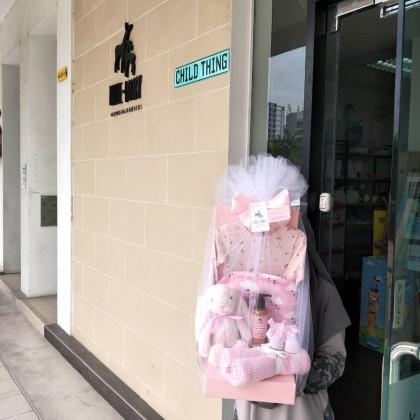 Baby Hamper Gift Set - R173
