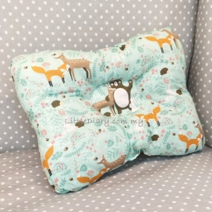 Newborn Baby Dimple Pillow