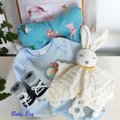 Premium Baby Gift Box - G38