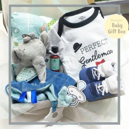 Premium Baby Gift Box - G28