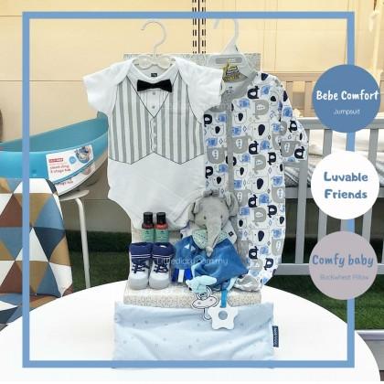 Baby Hamper Gift Set - R178