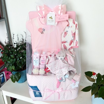 Baby Hamper Gift Set - J179