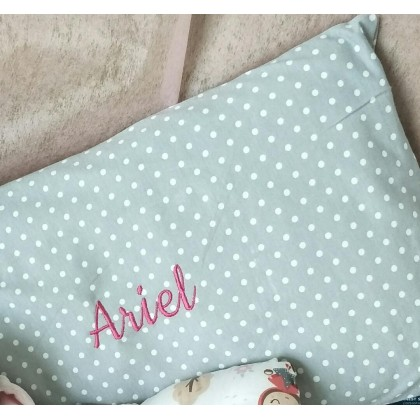 Personalize Baby Pillow - PN82