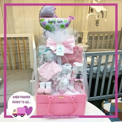 Baby Hamper Gift Set - R193