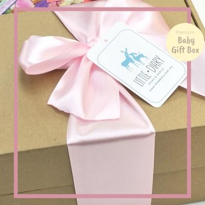 Premium Baby Gift Box - G36