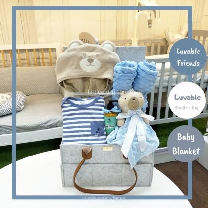 Baby Hamper Gift Set - J199