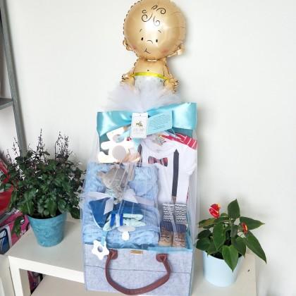 Baby Hamper Gift Set - J109