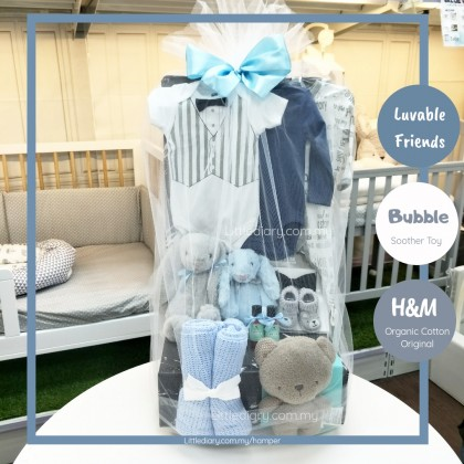 Baby Hamper Gift Set - R201