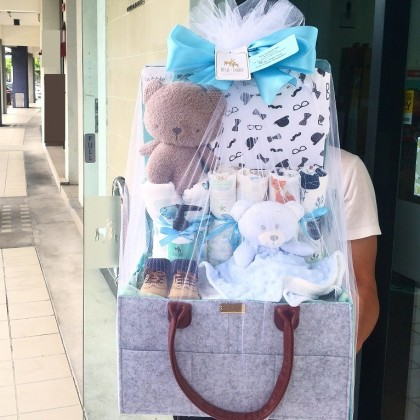 Baby Hamper Gift Set - J202
