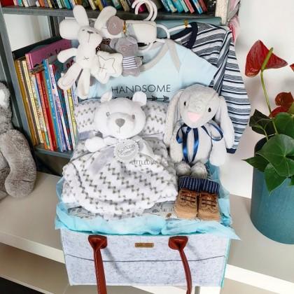 Baby Hamper Gift Set - J203
