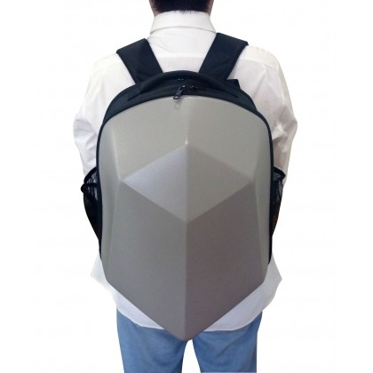 Simple Dimple X Hipster Keepster Shield Papa Bag Diaper Bag
