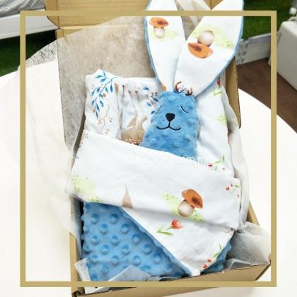 Premium Baby Gift Box - G39
