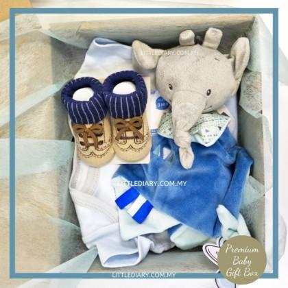 Premium Baby Gift Box - G60