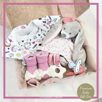 Premium Baby Gift Box - G61