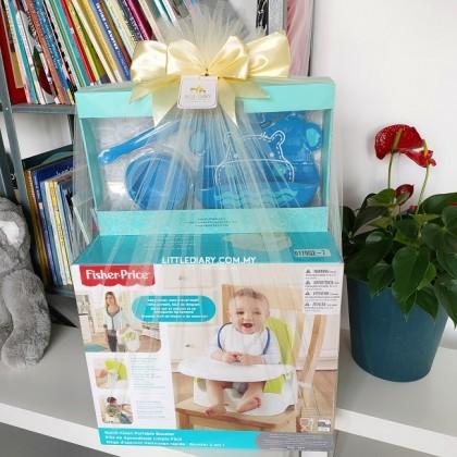 Baby Hamper Gift Set - K211 (1 Year Old Hamper)