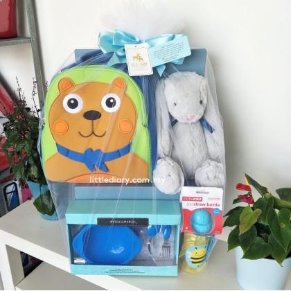 Baby Hamper Gift Set - J213 (1-2 Year Old Hamper)