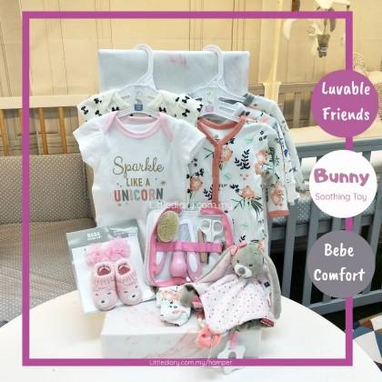 Baby Hamper Gift Set - R215