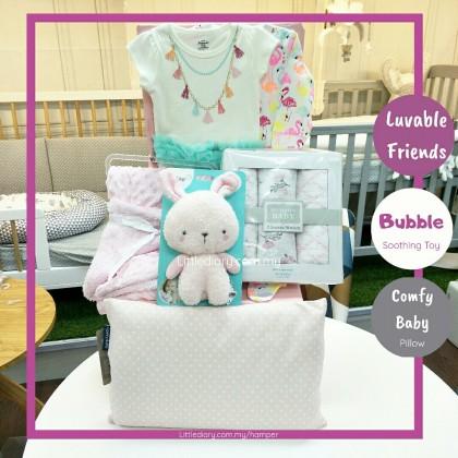 Baby Hamper Gift Set - R220